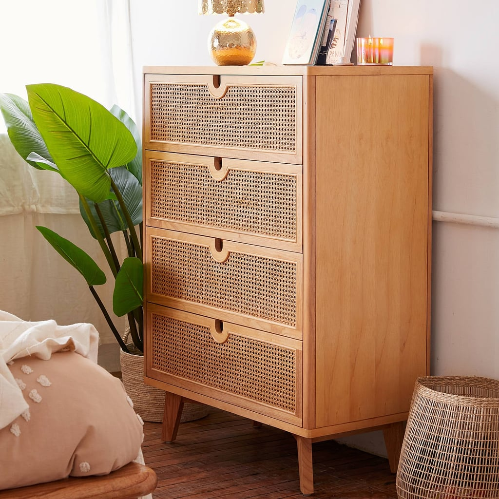 sports shoes 22a95 eec4b Marte Media Console | 90+ Wonderfully Woven and Rustic ...