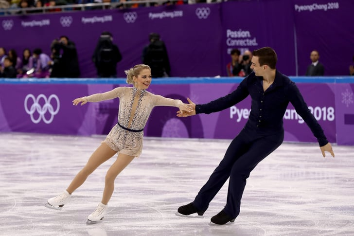 knierim chat (ap) — us champions again after all the terrifying health challenges of recent  years, the husband-wife knierims celebrated with those.