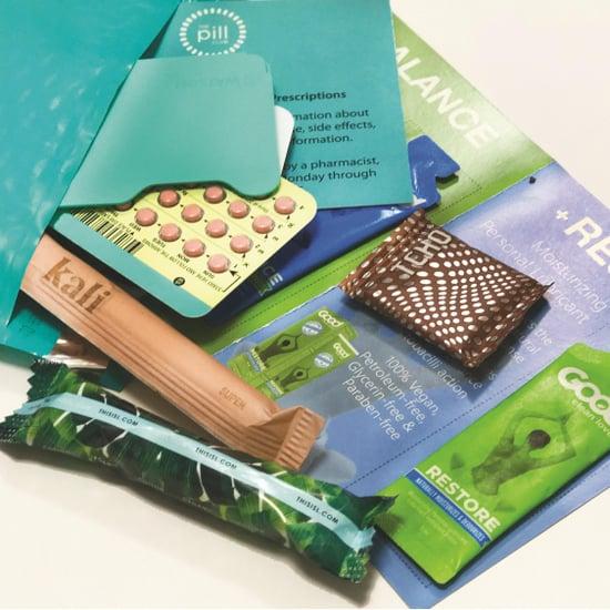 Birth Control Delivery Service