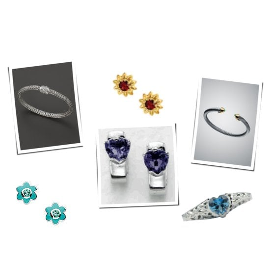 Birthstone Jewelry For Baby and Kids