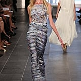 Spring 2011 New York Fashion Week: Christian Cota