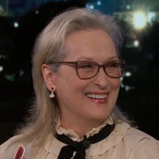 Meryl Streep Talks About Mariah Carey Stealing Her Seat