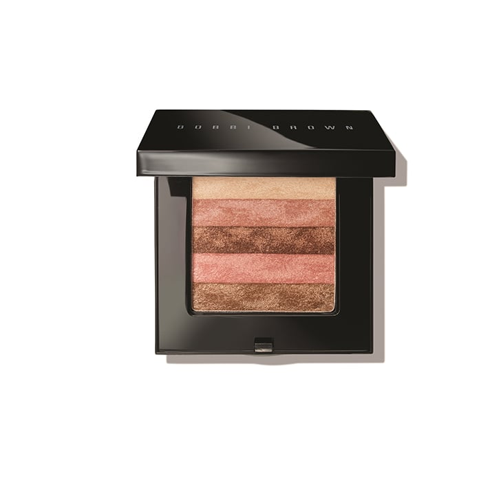 Bobbi Brown Limited Edition Telluride Shimmer Brick, $72 (out Jul. 5)