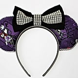 Nightmare Before Christmas Mouse Ears ($24)