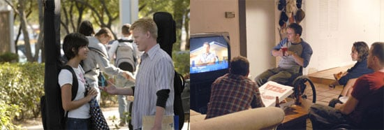 "Friday Night Lights Recap: Season Three, Episode Seven, ""Keeping Up Appearances"""