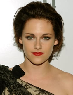 Kristen Stewart Talks About Welcome to the Rileys, playing a stripper and pole dancing