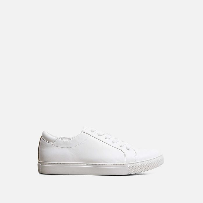 Kam Leather Sneaker