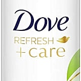 Dove Refresh + Care Detox & Purify Dry Shampoo