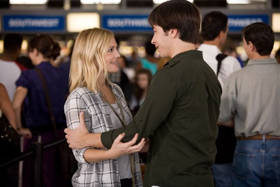 Going the Distance Review, Starring Drew Barrymore and Justin Long 2010-09-03 05:30:00
