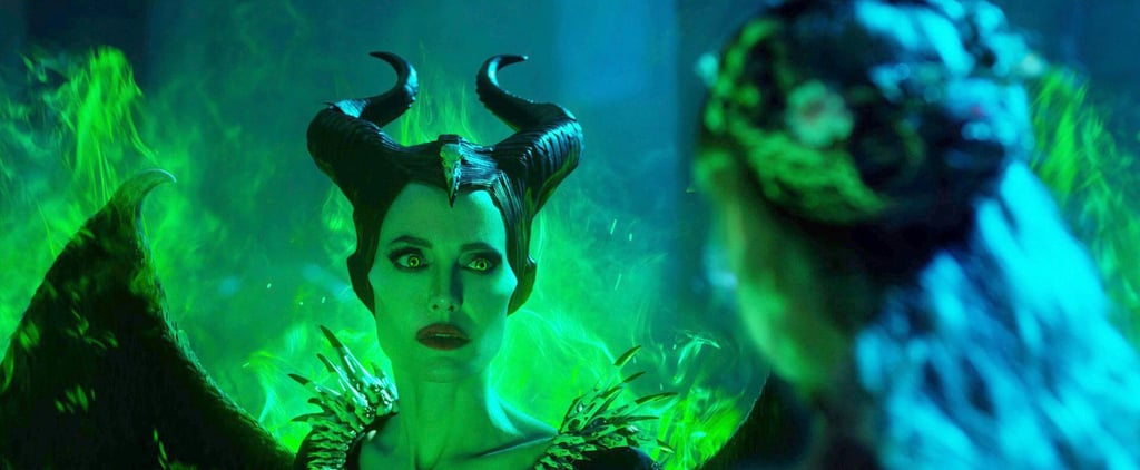 Maleficent 2 Teaser Trailer Angelina Jolie