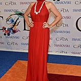Busy Philipps at the 2014 CFDA Awards