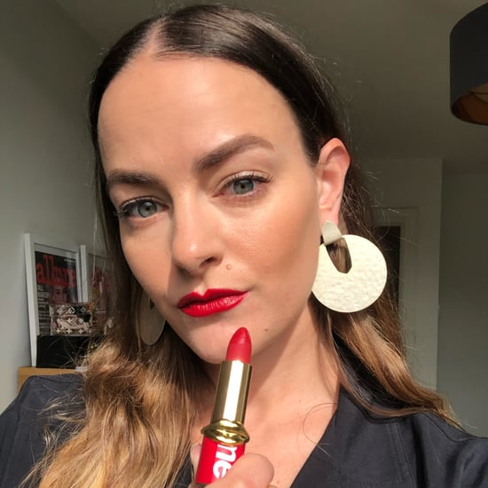 Pat McGrath Labs and Supreme Red Lipstick Review