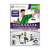 Your Shape Fitness Evolved ($50)