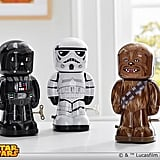Star Wars Wind Up Toys