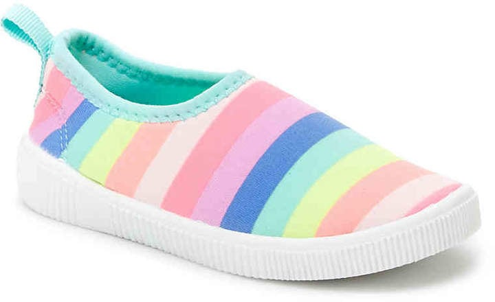 4abf73dde3 Carter's Floatie Water Shoes | Best Water Shoes For Kids | POPSUGAR ...