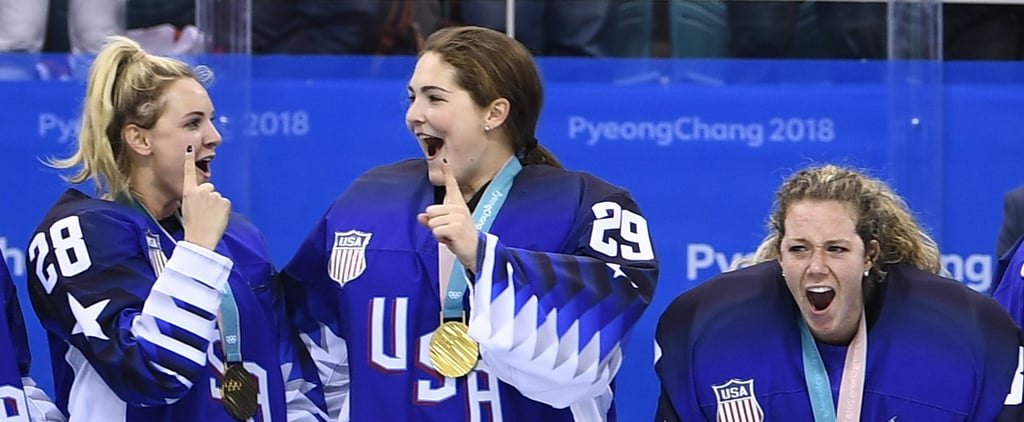 How Many Olympic Medals Did Team USA Women Win in 2018?