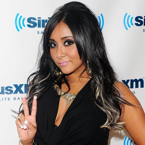 Snooki's Perfume: What Should She Name It?