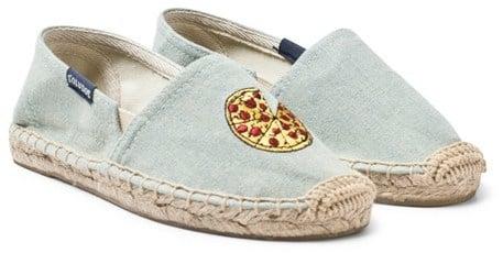 Soludos Pizza Espadrilles