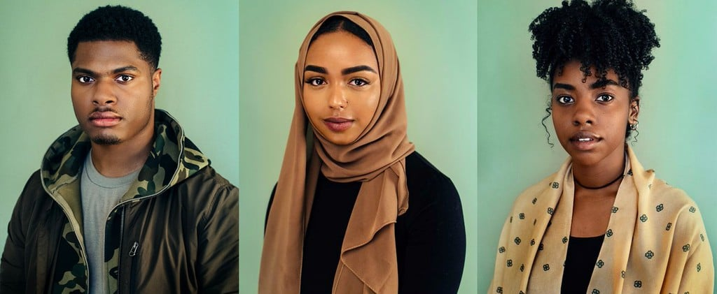 The Empowering Hashtag Giving Black Muslims a Voice