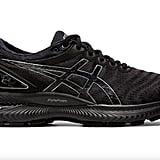 Asics Gel-Nimbus 22 Road Running Shoe ($240)