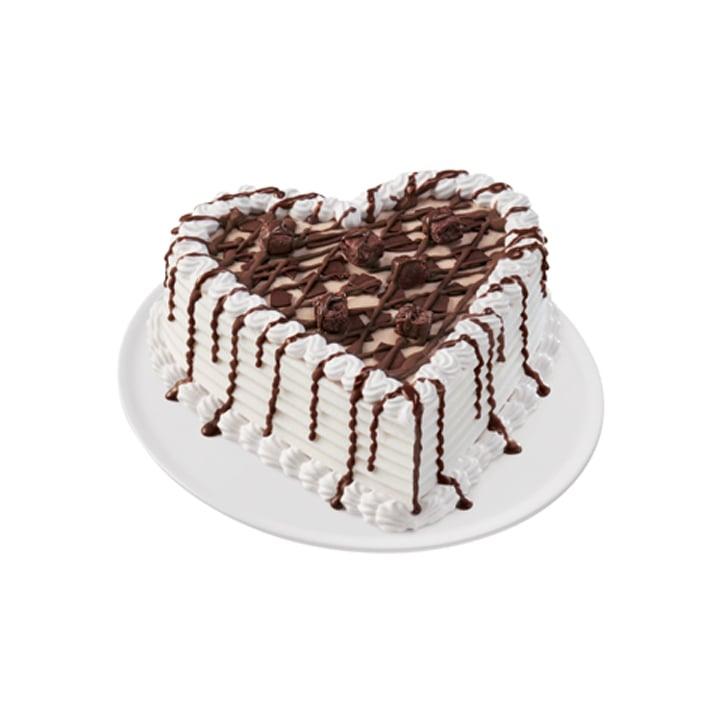 Dairy Queen Cupid Cake