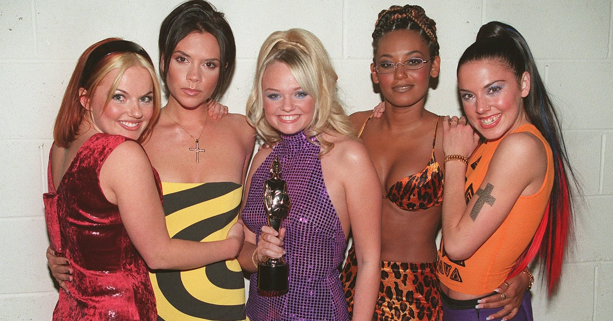 Stop Right Now: The Spice Girls Are Back With New Music For the First Time in 14 Years.jpg