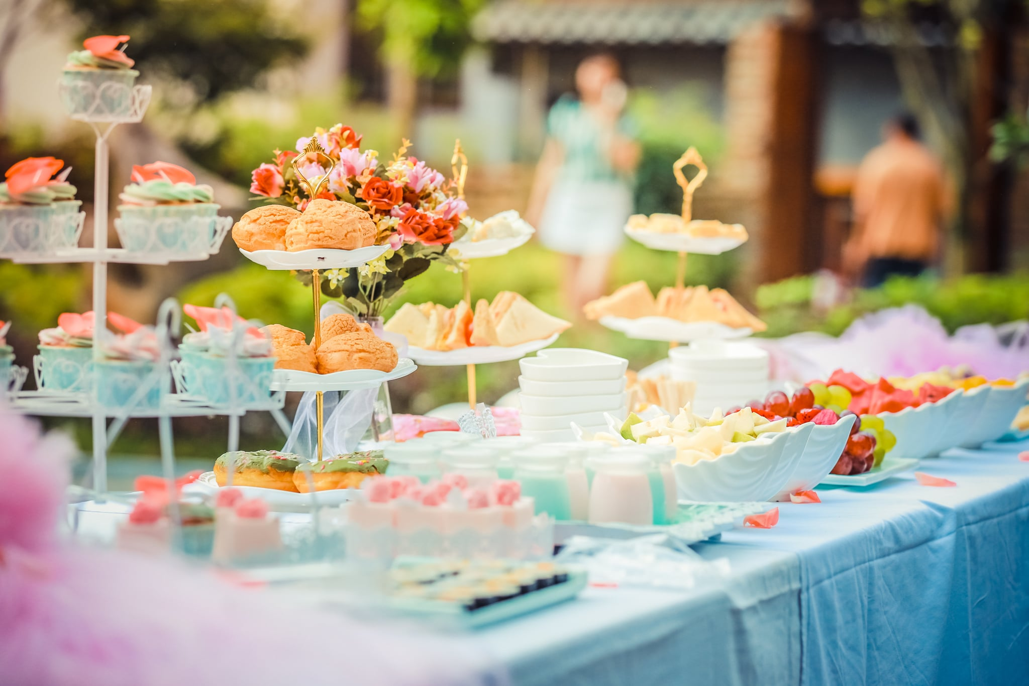 Why You Should Have Multiple Baby Showers