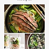 Easy Work Lunch Recipes