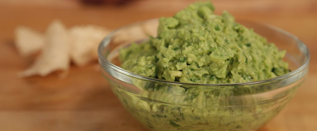 Ghost Pepper Guacamole Recipe