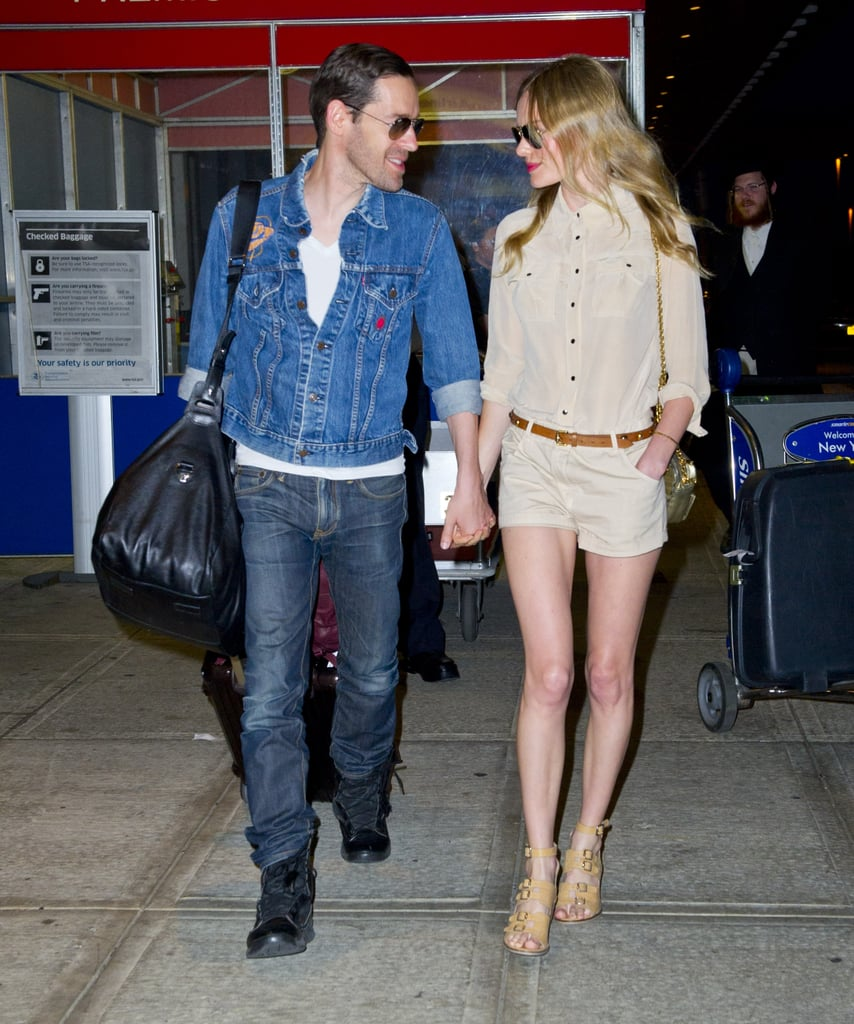 Kate Bosworth in Elizabeth and James & Topshop
