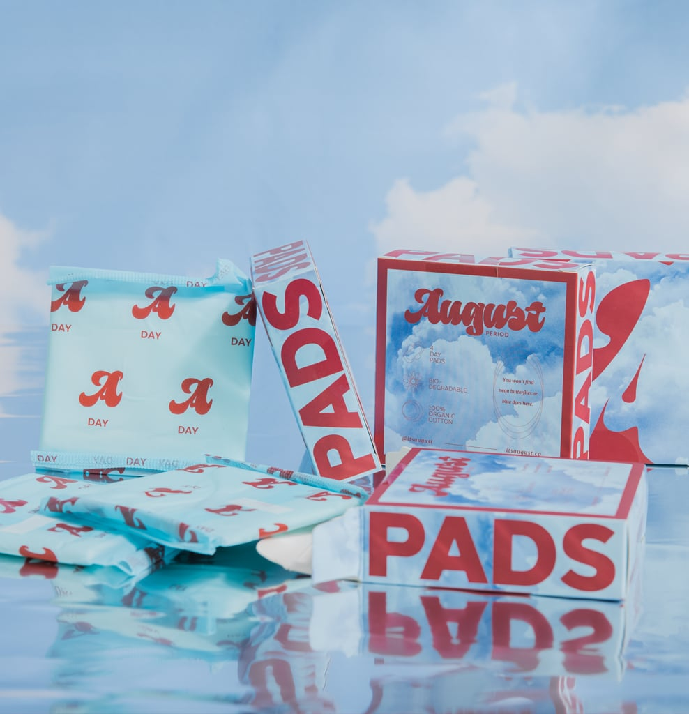 Nadya Okamoto on August Period Care and Reimagining Periods