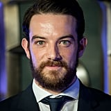 Kevin Guthrie as Mr. Abernathy