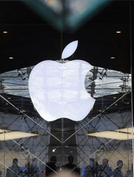 The Wall Street Journal Confirms the Apple Tablet