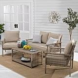 Better Homes & Gardens Meadow Lake Patio Set