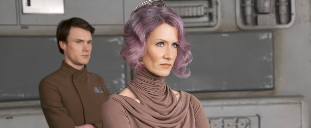 Some Dummy Edited All the Women Out of The Last Jedi, and the Cast Isn't Having It