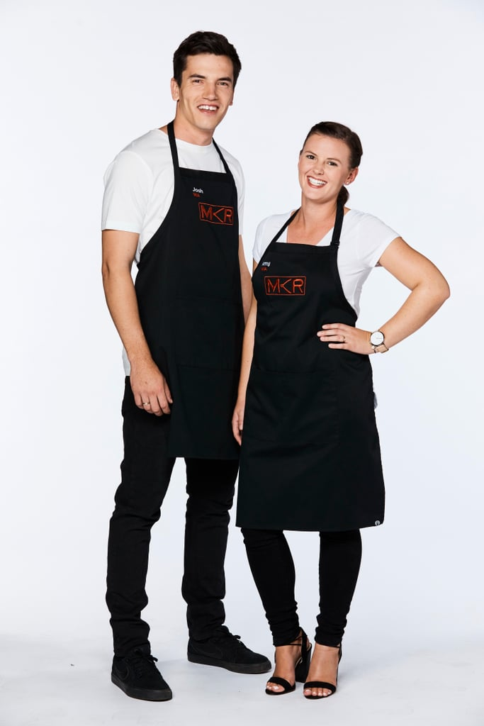 Last Night Episode My Kitchen Rules