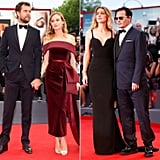 Who Looked Sexier on the Red Carpet?
