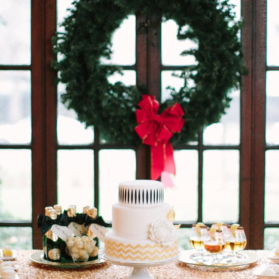 Winter Wedding Decor Inspiration