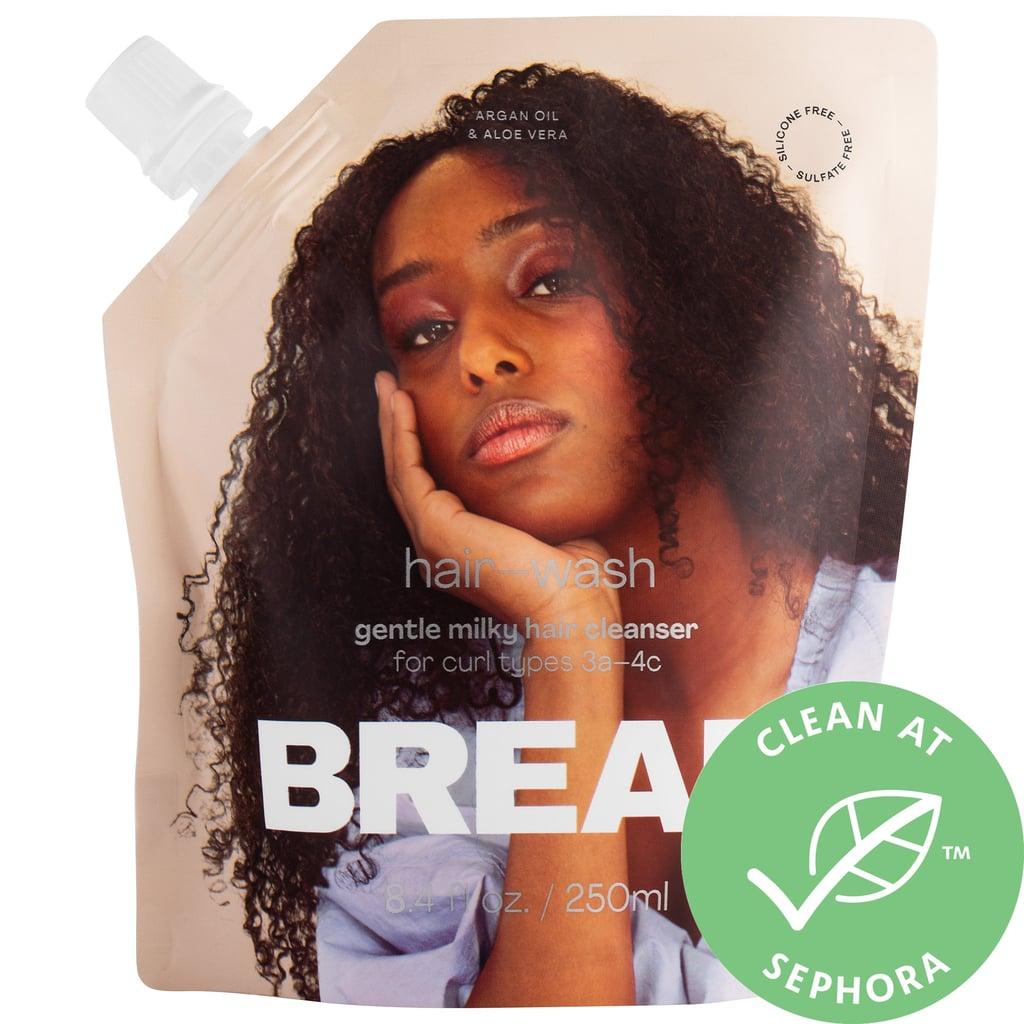 Bread Beauty Supply Hair Wash Gentle Milky Hair Cleanser