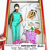 Pandemic Hero Barbie