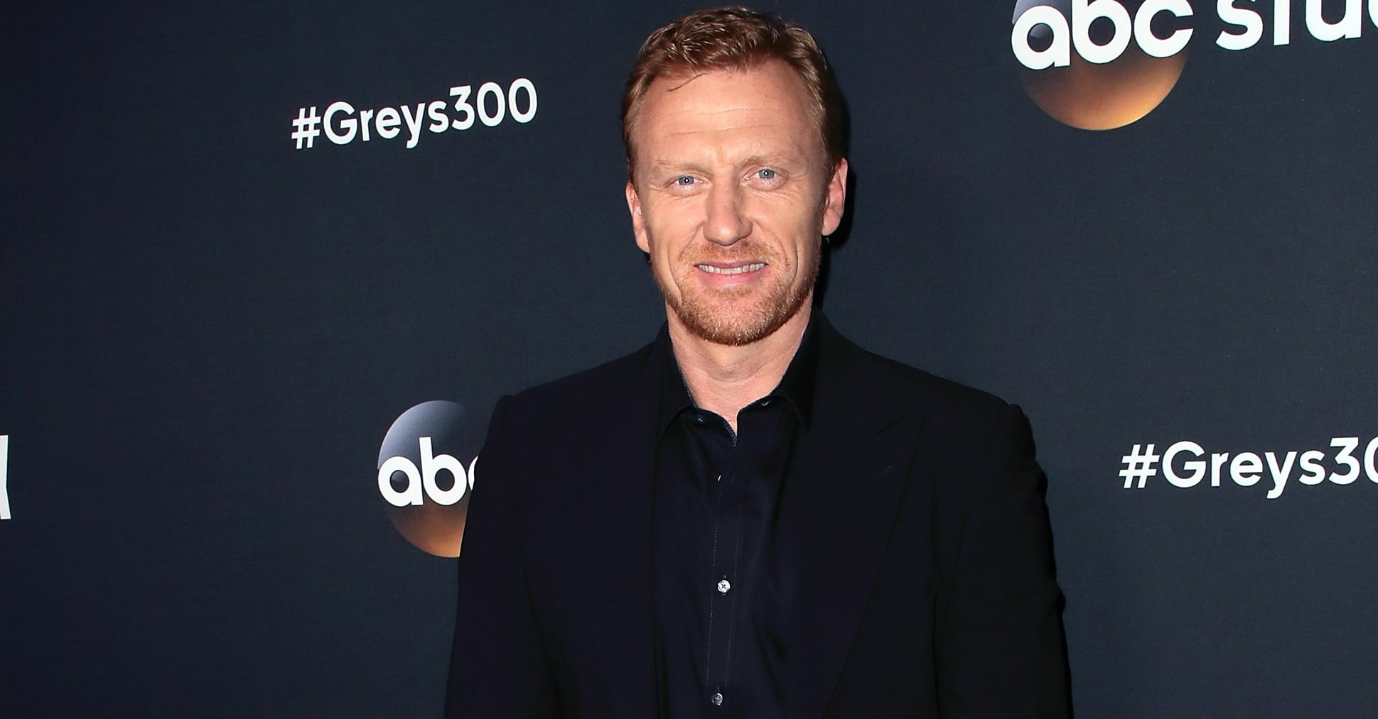 'Grey's Anatomy' Star Kevin McKidd Ties the Knot, Expecting Baby