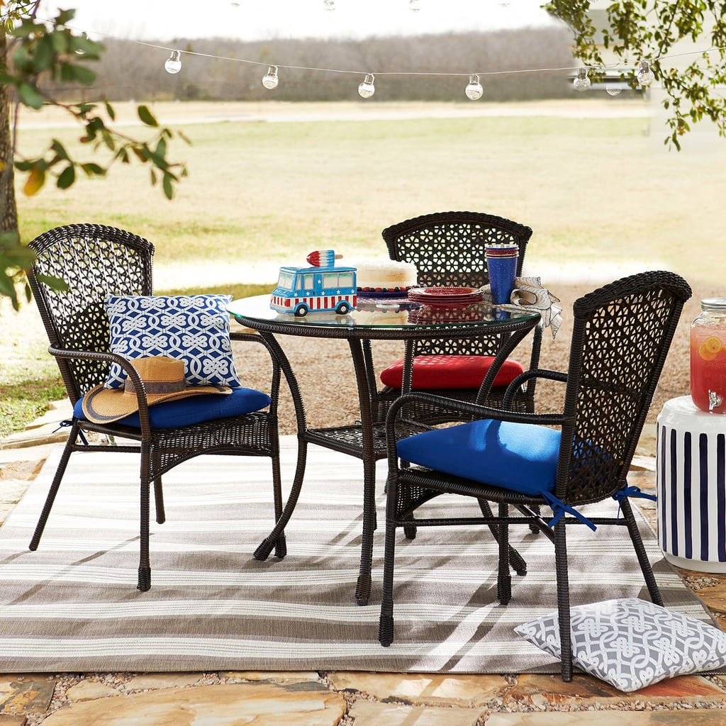 Celeste Mocha Dining Collection