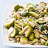 Slow-Cooker Balsamic Brussels Sprouts