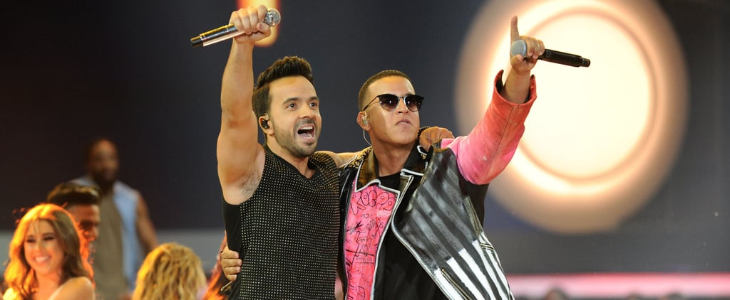 Here Are the 2017 Latin Grammy Awards Nominees!