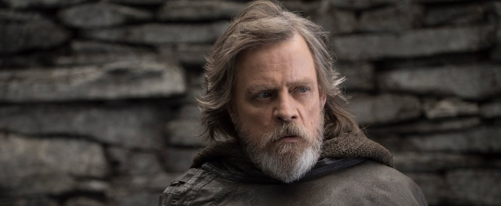 Mark Hamill Is Totally Vying For a Role in Guardians of the Galaxy 3