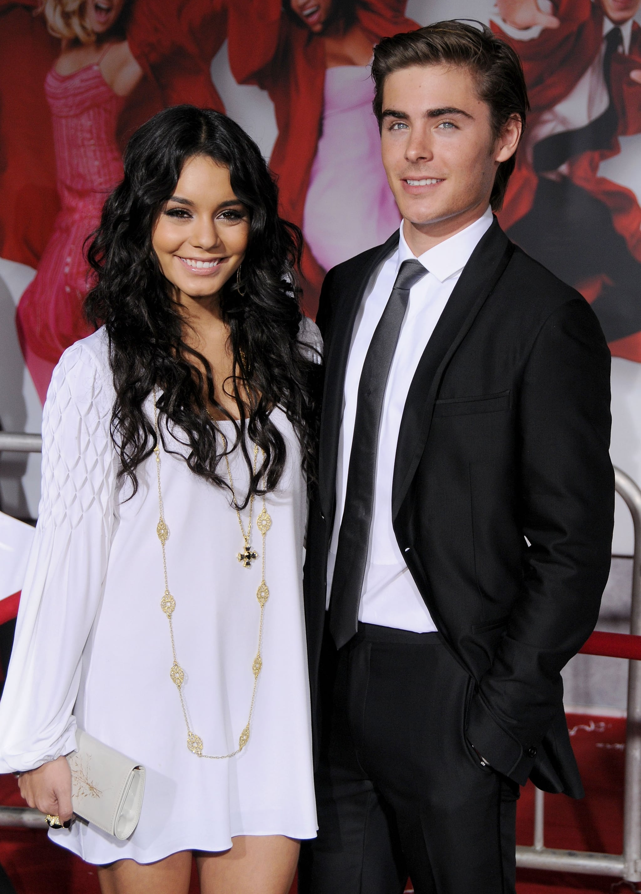 are zac efron and vanessa hudgens dating 2014