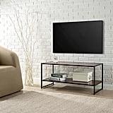 Zinus Garrison Modern Studio Collection TV Media Stand