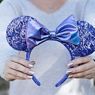 Disney Potion Purple Mouse Ears