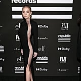 Sydney Sweeney at the 2020 Republic Records Grammys Afterparty