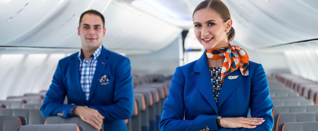 Flydubai's New Planes Are So Sleek You'll Want to Spend the